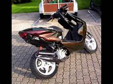 scooter tuning is not a crime