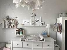 Ikea Hemnes Wickelkommode Puckdaddy Kinderzimmer