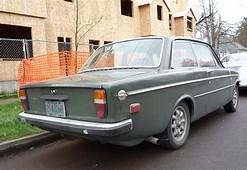 Curbside Classic 1968 Volvo 142 S  The Truth About Cars