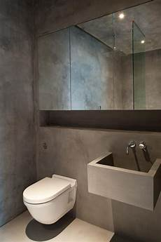 Polished Plaster Marmorino Pied A Terre In 2019