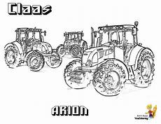 Malvorlagen Claas Xerion Free Brawny Tractor Coloring Pictures Free Tractor Pictures