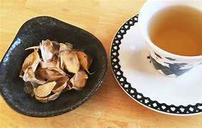 にんにく 皮 お茶 に対する画像結果