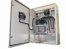 315a automatic transfer switch dse334 3 phase 400v with abb contactors 30 400 versions