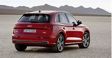 2017 audi q5 revealed ahead of australian debut photos 1 of 8