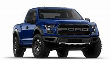2017 Ford Raptor Configurator
