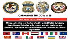 feds bust black market forum 530m in cybercrimes