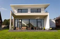 Flachdach Vs Satteldach - wohnideen interior design einrichtungsideen bilder