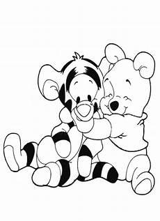 Winnie Pooh Ausmalbilder Zum Ausdrucken Ausmalbilder Zum Ausdrucken Winni Pooh Ausmalbilder