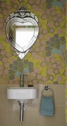 funky bathroom wallpaper ideas funky wallpapered bathroom contemporary bathroom dublin by optimise design