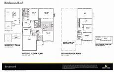 birchwood house plan birchwood loft floorplan phoenix homes