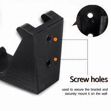 Wall Holder Dock Gamepad Stand Screws by Wall Holder Dock Gamepad Stand Screws For Playstation 4