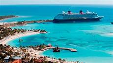 all that is included disney cruise line vacation