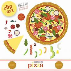 pizza clipart pizza toppings clipart 101 clip