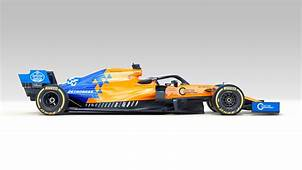 McLaren MCL34 Gallery  All The Angles Of Teams 2019