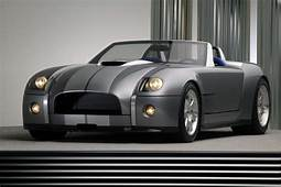 2004 Ford Shelby Cobra Concept Purchased By Engineer Who