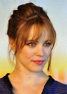 hairstyles for big forehead hair nails makeup in 2019 wispy bangs high forehead hair