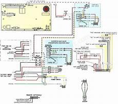 Wiring Diagram For Heater raypak heater wiring diagram configurationraypak heater