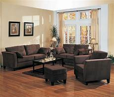 wall colour with brown furniture wall colors that go with dark brown furniture and barn