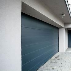 porte de garage sectionnelle 4m installation et r 233 paration portes de garage 4m fermetures