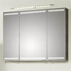 spiegelschrank 3 türen spiegelschrank 90 cm led bestseller shop f 252 r m 246 bel und