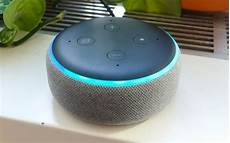 echo dot 3rd review great looks greater