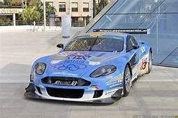 2005 Aston Martin DBR9  SuperCarsnet