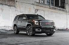 gmc launches 2018 yukon denali ultimate black edition