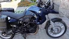 bmw f650gs 2010 800cc с ое кофрами