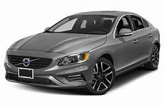 New 2018 Volvo S60 Price Photos Reviews Safety