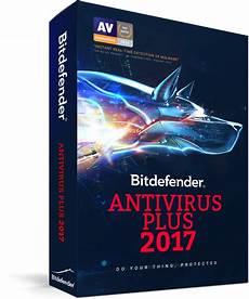 Bitdefender Antivirus Plus 2017 Best Antivirus For Windows