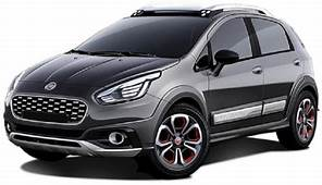 Fiat Urban Cross India Price Review Images  Cars