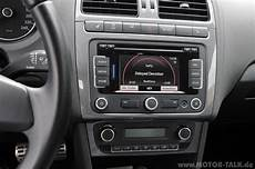 radio klimaanlage vw polo 6r highline 1 6 tdi 66 kw