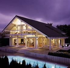 Haus Mit Glasfassade - architektur wer im glashaus sitzt hat viele vorteile welt