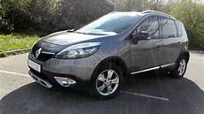 renault scenic d occasion xmod 1 6 dci 130 energy bose