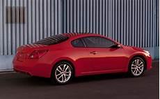 2010 nissan altima coupe 2010 nissan altima coupe 3 5 sr driven automobile magazine