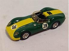 lister jaguar 1 43 western models 1 43 scale lister jaguar 1958 catawiki