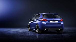 2015 Peugeot 308 GT Wallpapers & HD Images  WSupercars