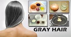 simple tips to prevent and get rid of grey hair