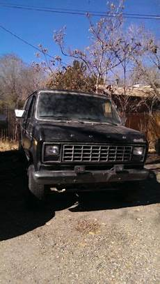 manual repair autos 1986 ford e series interior lighting 1980 ford econoline e150 4x4 van very rare 6 cylinder 4 speed manual classic ford e series