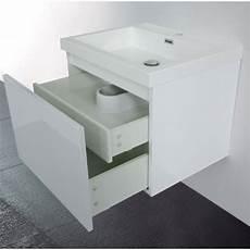mobilier table meuble vasque 50 cm