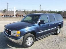 how cars engines work 2003 gmc yukon xl 2500 electronic toll collection purchase used 2003 gmc yukon xl suv blue 4wd no reserve in providence forge virginia united states
