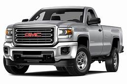 2015 GMC Sierra 2500HD  Price Photos Reviews & Features