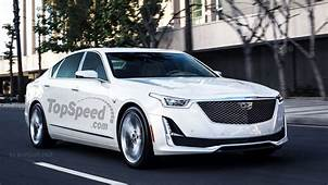 2019 Cadillac CT8 Gallery 687288  Top Speed