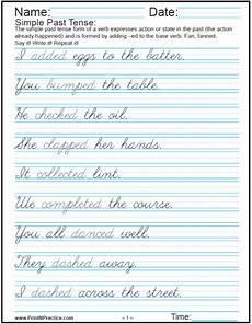 easy handwriting worksheets 21373 printable handwriting worksheets manuscript and cursive worksheets with images cursive