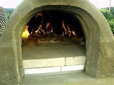 Pizzaofen F 252 R Den Garten Selbst Bauen Pizzaofen