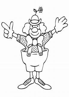 Lustige Ausmalbilder Fasching Malvorlage Clown Ausmalbilder Malvorlagen Malvorlagen