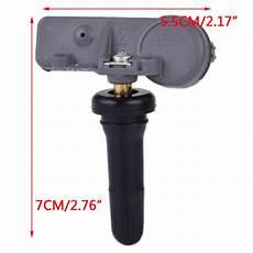 tire pressure monitoring 2007 gmc savana parking system tpms tire pressure monitoring sensor 13581558 fits buick chevrolet gmc 13586335 728360610966 ebay