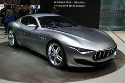 Maserati Granturismo 2019  Motaveracom