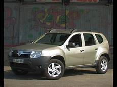 Essai Dacia Duster 2010
