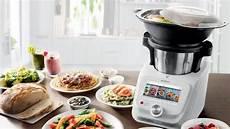 le robot cuiseur monsieur cuisine connect de lidl peut il